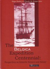 The Belgica Expedition Centennial