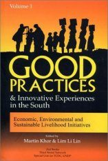 Good Practices and Innovative Experiences in the South, Volume 1