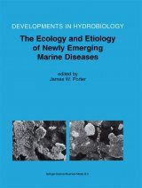 Ecology and Etiology of Newly Emerging Marine Diseases