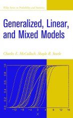 Generalized, Linear and Mixed Models