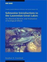 Salmonine Introductions to the Laurentian Great Lakes Image