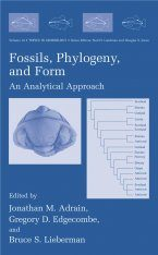 Fossils, Phylogeny and Form