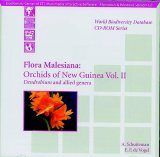 Flora Malesiana: Orchids of New Guinea, Volume 2: Dendrobium and Allied Genera