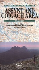 Classic Landforms of the Assynt and Coigach Area Image