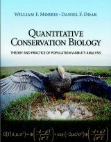 Quantitative Conservation Biology