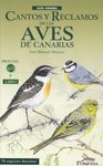 Cantos y Reclamos de las Aves de Canarias [Songs and Vocalisations of the Birds of the Canary Islands] (2CD)