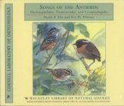 Songs of the Antbirds (3CD)