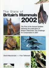The State of Britain's Mammals 2002