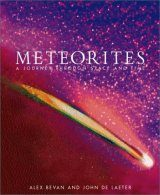Meteorites: A Journey Through Space and Time