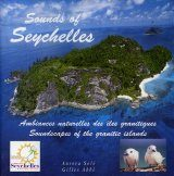 Soundscapes of the Granite Islands / Ambiances Naturelles des Îles Granitiques Image