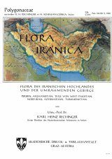 Flora Iranica, Volume 56: Polygonaceae [German / Latin]