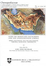 Flora Iranica, Volume 172: Chenopodiaceae [English / Latin]