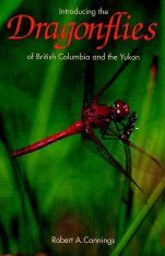 Introducing the Dragonflies of British Columbia and the Yukon