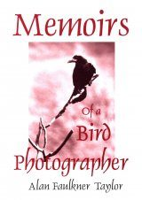Memoirs of a Bird Photographer