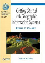 Getting Started with Geographic Information Systems Image