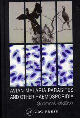 Avian Malarial Parasites and Other Haemosporida