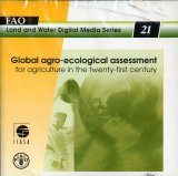 Global Agro-Ecological Assessment for Agriculture on the 21st Century Image