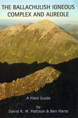 The Ballachulish Igneous Complex and Aureole: A Field Guide