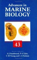 Advances in Marine Biology, Volume 43