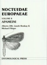 Noctuidae Europaeae, Volume 8 [English]