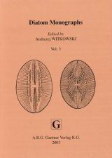 Diatom Monographs, Volume 3: Bibliography on the Fine Structure of Diatom Frustules (Bacillariophyceae)