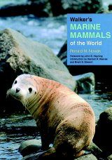 Walker's Marine Mammals of the World Image