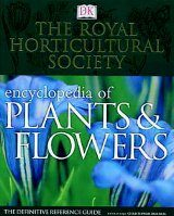 The RHS New Encyclopedia of Plants and Flowers Image