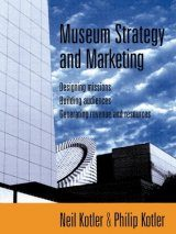 Museum Strategy and Marketing