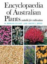 Encyclopaedia of Australian Plants Suitable for Cultivation, Volume 9: Sp-Z