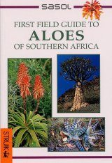 First Field Guide to Aloes of Southern Africa Image