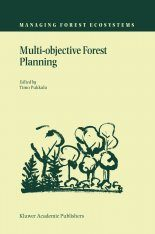 Multi-objective Forest Planning