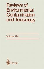 Reviews of Environmental Contamination and Toxicology, Volume 178
