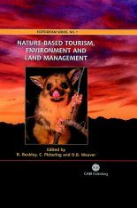 Nature-based Tourism, Environment and Land Management Image