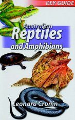 Australian Reptiles and Amphibians