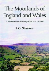 The Moorlands of England and Wales