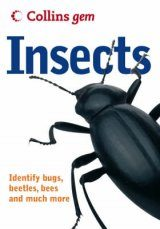 Collins Gem Guide: Insects