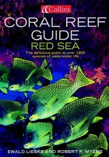 Collins Coral Reef Guide: Red Sea