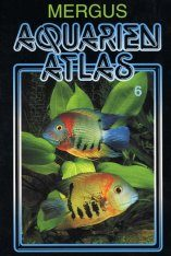 Aquarien Atlas, Band 6 [Aquarium Atlas, Volume 6] Image