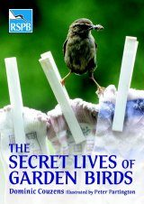 The Secret Lives of Garden Birds Image