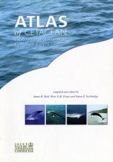 Atlas of Cetacean Distribution in North-West European Waters