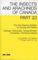 The Insects and Arachnids of Canada, Part 23 Image