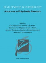 Advances in Polychaete Research