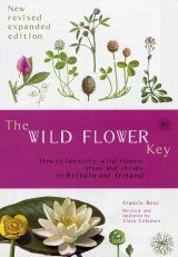 The Wild Flower Key