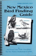 New Mexico Bird Finding Guide