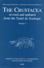 The Crustacea, Volume 1