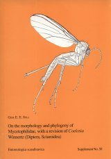 On the Morphology and Phylogeny of Mycetophilidae, with a Revision of Coelosia Winnertz (Diptera, Sciaroidea)