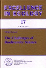 The Challenges of Biodiversity Science