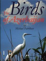 The Birds of Azerbaijan