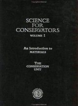 Science for Conservators Series, Volume 1 Image