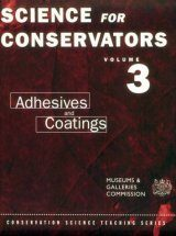 Science for Conservators Series, Volume 3 Image
